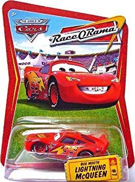 juguete disney cars