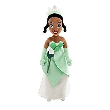 juguete disney muñeca