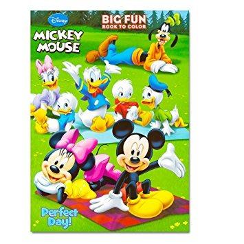 Juguete Disney Para Colorear Para Niños Libros Para Niños P ...