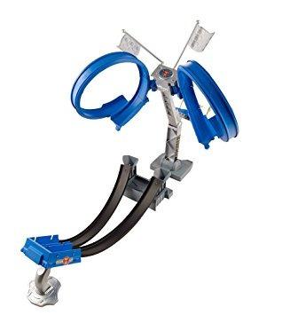 juguete disney / pixar cars copa pistón desafío doble loop