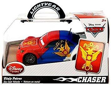 juguete disney / pixar cars exclusivas w86