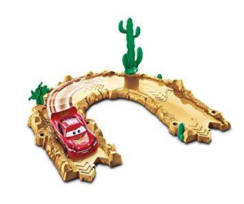 juguete disney / pixar cars historia establece pack de canc