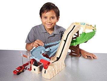 juguete disney / pixar cars radiador springs 500 w3