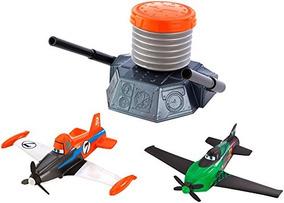 Ripsli Disney Stunt Blasters2 Juguete Planes PackDustyamp; BoCxrde