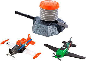 Planes Ripsli Blasters2 Stunt PackDustyamp; Juguete Disney k0wXnOPN8