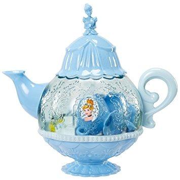 juguete disney princess cinderella apilar y almacenar tea p