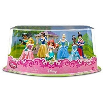 juguete disney princess figure play set # pc.