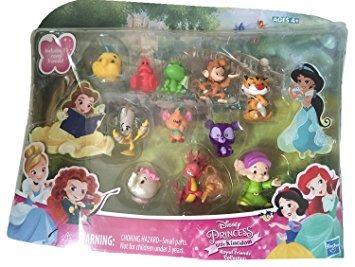juguete disney princess pequeño reino exclusivo royal colle