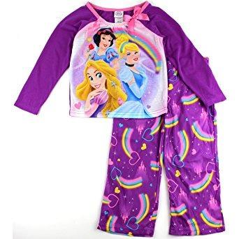 juguete disney princess pijamas poly chicas