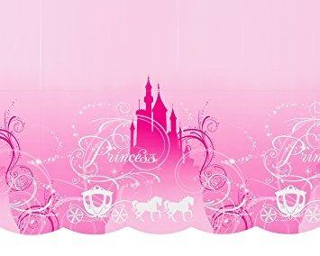 juguete disney princess sparkle mesa cubierta de plástico v