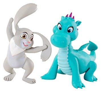 juguete disney sofía el primer animal amigos (2-pack)