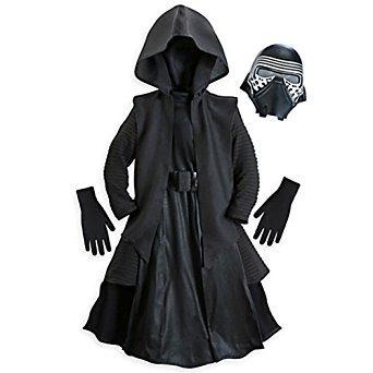 juguete disney store niños star wars the force w90