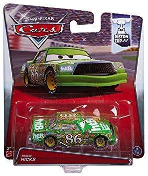 juguete disney/pixar cars, 2015 piston cup die-cast vehicle