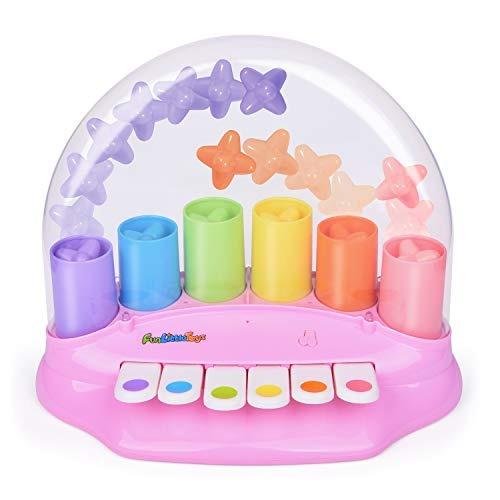 Bebé Para Divertido Juguete Niños Piano 76fybg