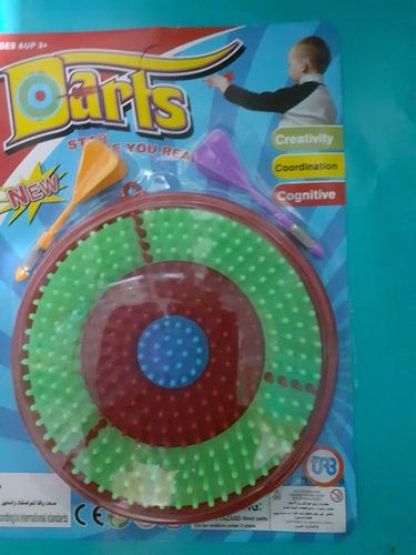 juguete economico mini dardos cumpleaños piñata de regalos
