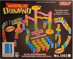 juguete educativo para niños domino