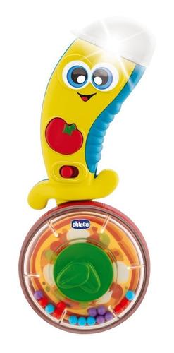 juguete electrónico ciro pizza lover