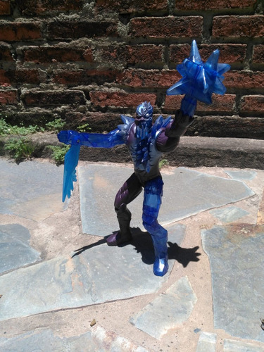 juguete elementor (enemigo de max steal)