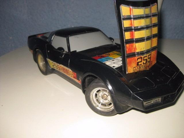 80s500 00 Ensueño Los De Corvette Juguete Programable Años htQrsBCdxo