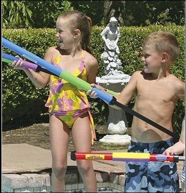 juguete espectacular  para piscina niños niñas adultos