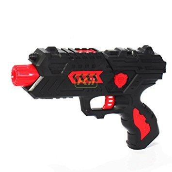 juguete espuma dardo pistola de juguete arma de la mano bla