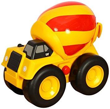 juguete estado de caterpillar juguete preescolar rayo carga