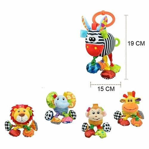 juguete estimulacion bebes