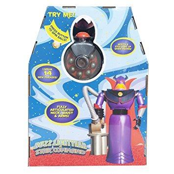 juguete figura temáticos de disney park exclusive toy story