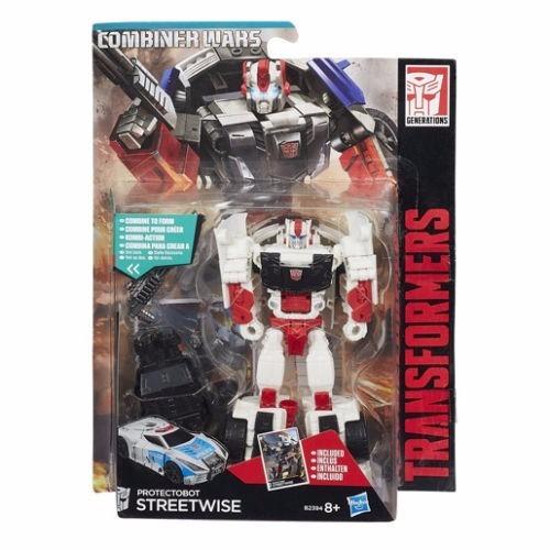 juguete figura transformers combine wars 15 cm hasbro