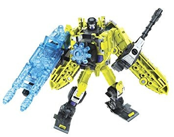 juguete figura transformers energon blight powerlinx d2 com