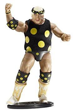 juguete figura wwe legends dusty rhodes collector