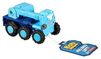 juguete fisher-price bob el constructor tire hacia atrás, l