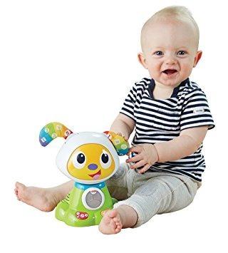 juguete fisher price - dance