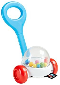 juguete fisher-price de maíz popper rattle