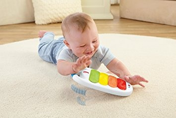 juguete fisher-price deluxe electronic xilófono