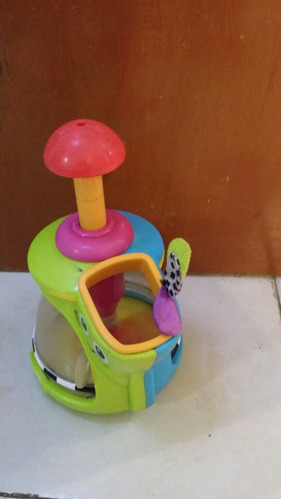 juguete fisher price didactico