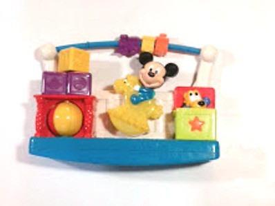 juguete fisher price disney mikey y sus amigos. genial.