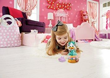 juguete fisher-price disney minnie - margarita bonita pirue