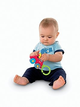 juguete fisher-price juego
