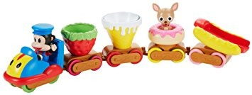 juguete fisher-price julio jr. koo-koo-ca-choo-choo playset