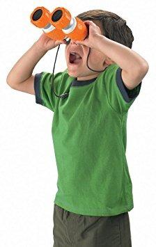 juguete fisher-price kid-tough prismáticos