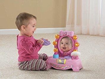 juguete fisher-price laugh 11