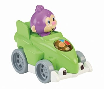juguete fisher-price laugh