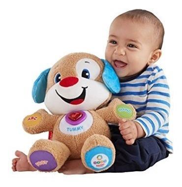 juguete fisher-price laugh