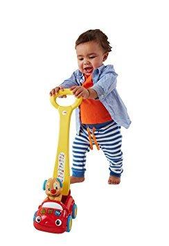 juguete fisher-price laugh w75