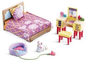 juguete fisher-price loving dormitorio familia de los padre
