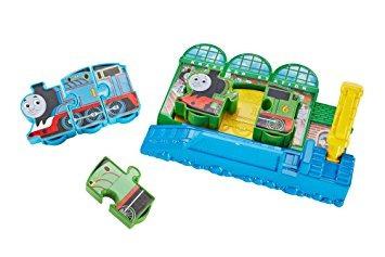 juguete fisher-price mi primera thomas el motor del tren ex