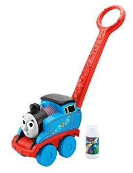 juguete fisher-price mi primera thomas el tren de la burbuj