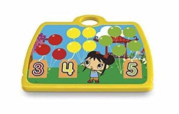 juguete fisher-price nick jr.  contando caja registradora