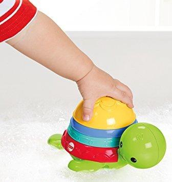 juguete fisher-price pila
